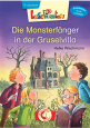 Die Monsterfänger in der Gruselvilla