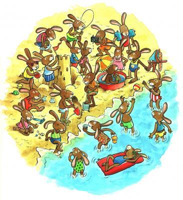 Verschiedenes kinderbücher cartoons pferdebücher verschiedenes